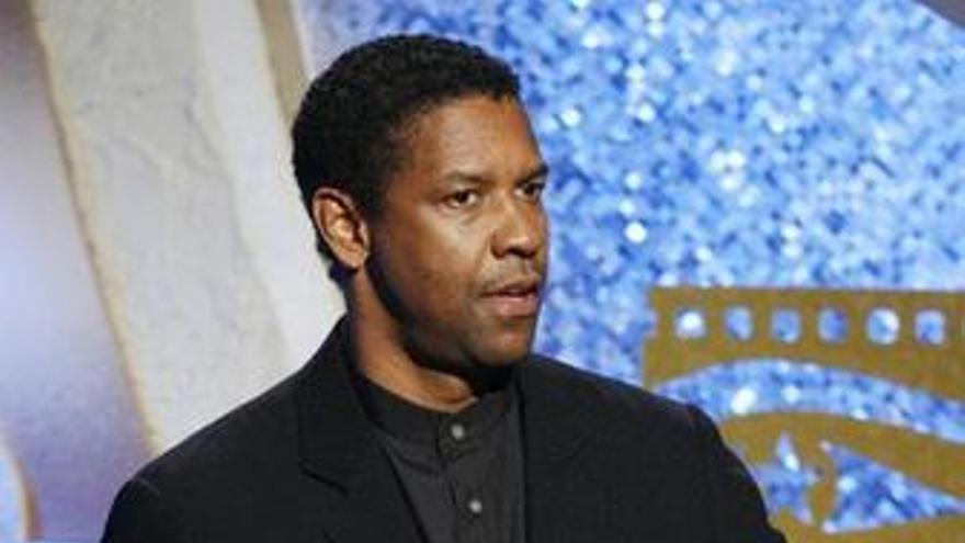 Denzel Washington vuelve a Broadway