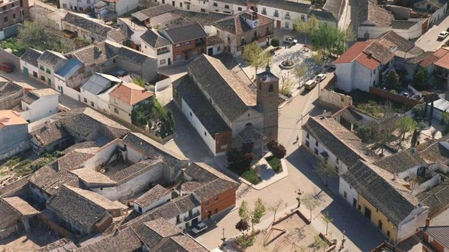 Numancia de la Sagra (Toledo) / Foto: Ayuntamiento