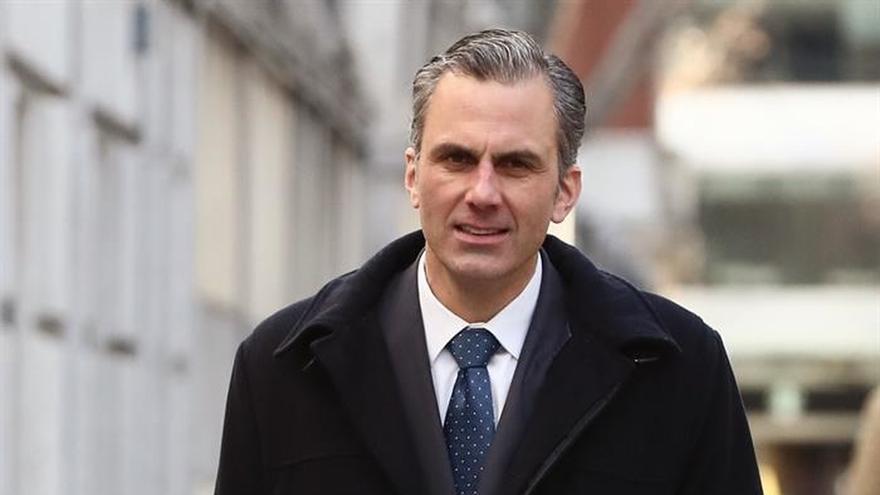 VOX pide al Supremo que no acepte la extradición limitada de los políticos fugados