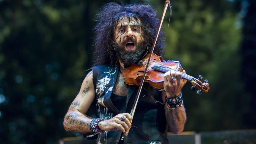 Ara Malikian suspende también sus conciertos en Cádiz y Gerona
