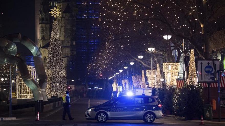 Francia refuerza la seguridad en sus mercados navideños