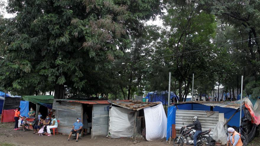 Unicef pide 42 millones de dólares para Centroamérica tras los huracanes