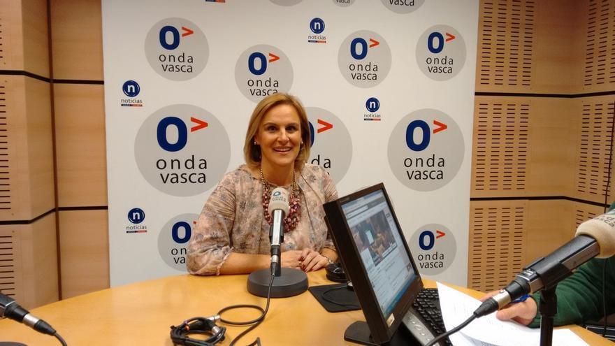 """PNV espera que se busque """"una salida intermedia"""" para lograr un acuerdo sobre el terrorismo yihadista en la Cámara vasca"""