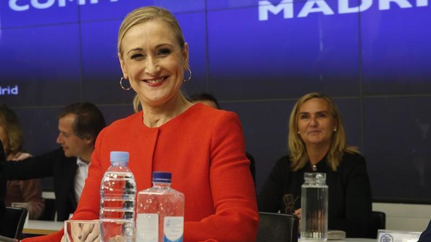 PP y PSOE caen en Madrid, aunque mejoran Cifuentes y Gabilondo