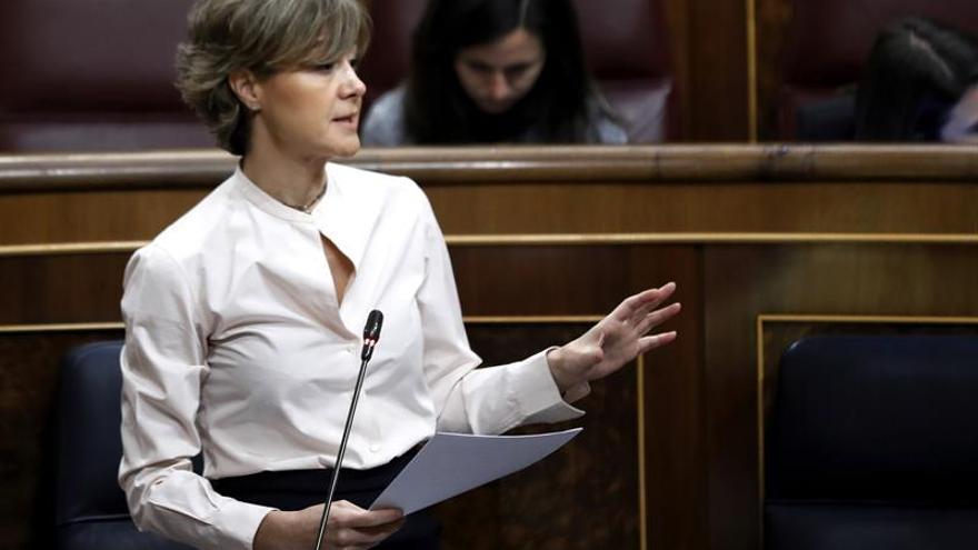 España no ejecutó el presupuesto de adaptación al cambio climático en 2016
