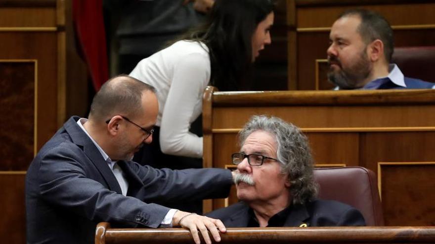 ERC dice que si Sánchez convoca elecciones es porque cree que le favorecerán
