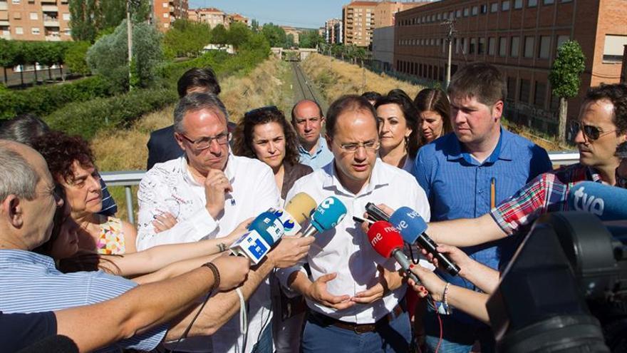 Luena (PSOE): Cuidado con la falsa izquierda que sólo sirve para dividir