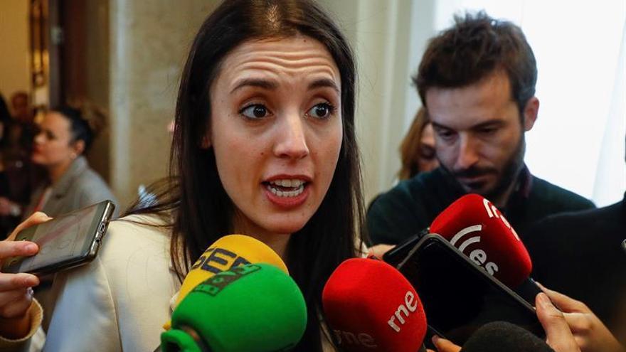 Podemos avisa a Sánchez que no habrá presupuestos sin cumplir antes los acuerdos