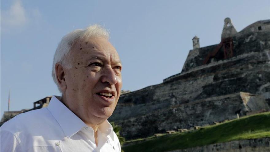 Margallo trasladará a autoridades cubanas mensajes de EE.UU., según El País