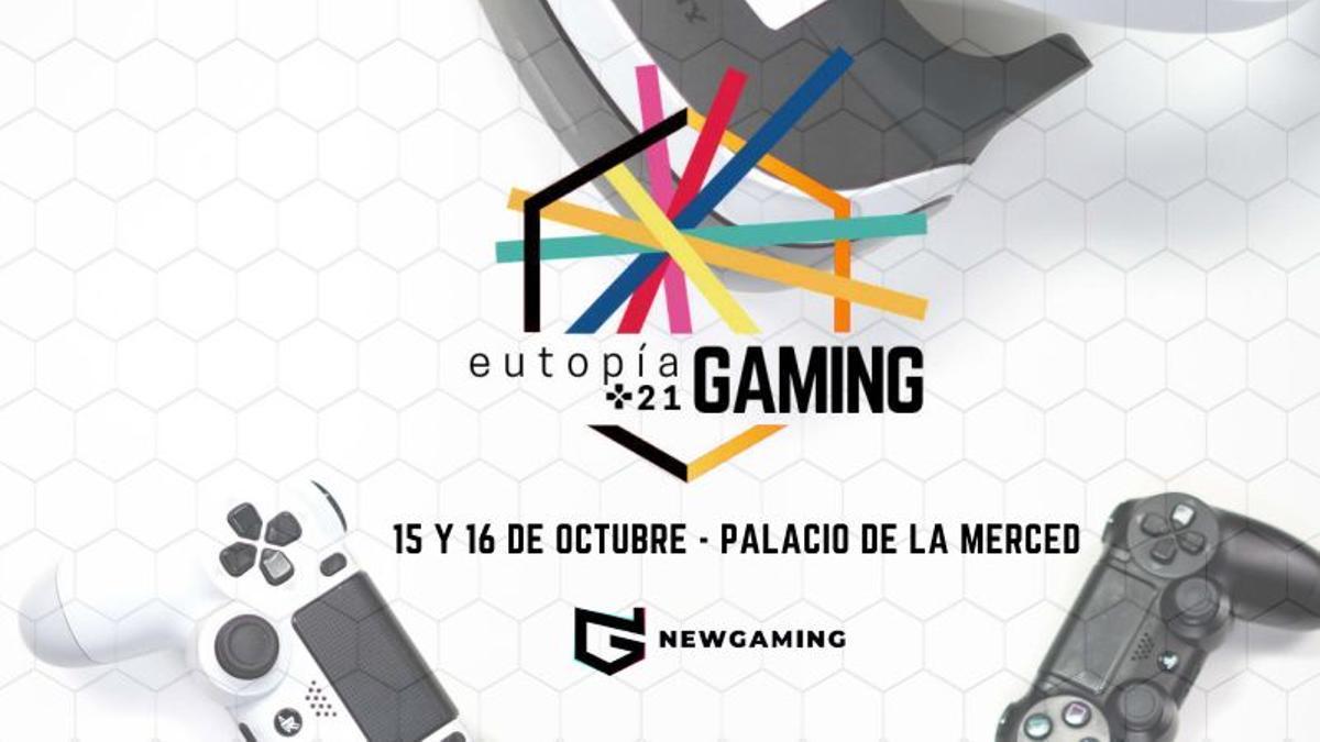 Eutopía Gaming 2021