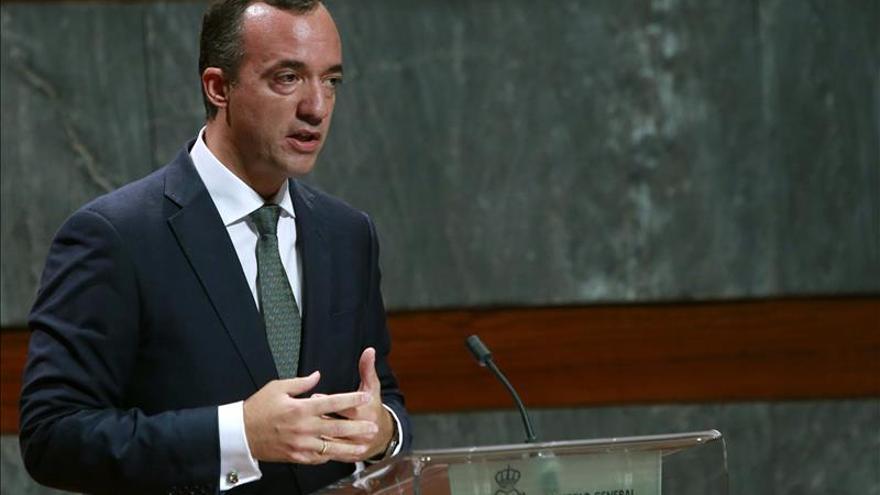 """España pide una """"respuesta integral"""" contra el terrorismo internacional"""