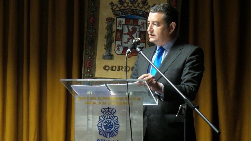 Sanz destaca que se mantiene vigilancia en zonas turísticas y se refuerza el contacto con los ayuntamientos
