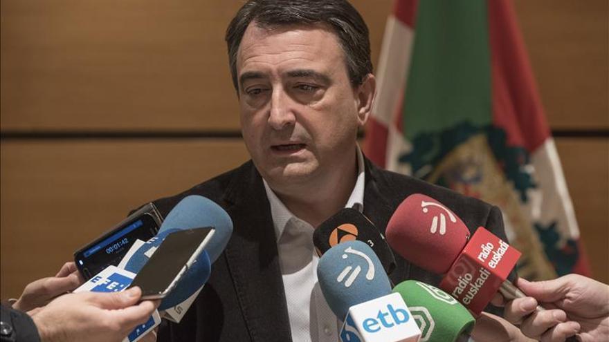 """El PNV acude a la reunión con Sánchez """"sin líneas rojas"""" y """"a escuchar"""""""