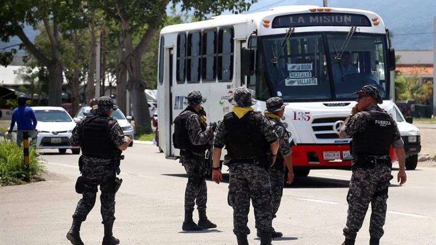 EE.UU. renueva su alerta de viaje a México por el crimen organizado