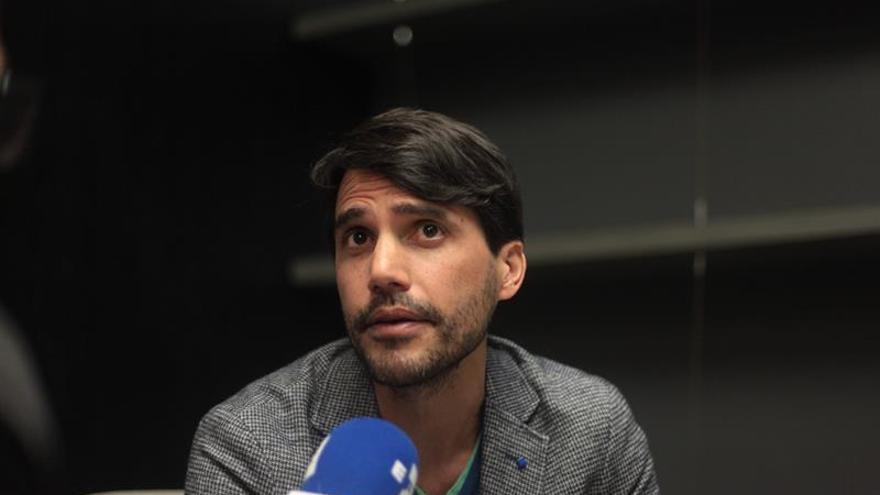 """Virgilio Martínez, premio """"Elección de los Chef"""""""