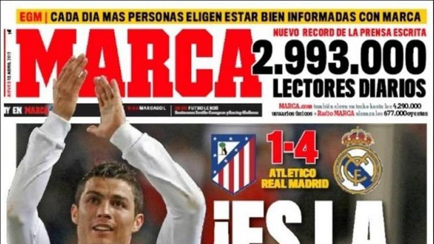 De las portadas del día (12/04/2012) #10