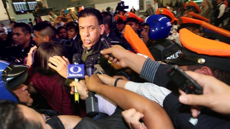 Embajada mexicana en España niega gestiones para liberar a Humberto Moreira