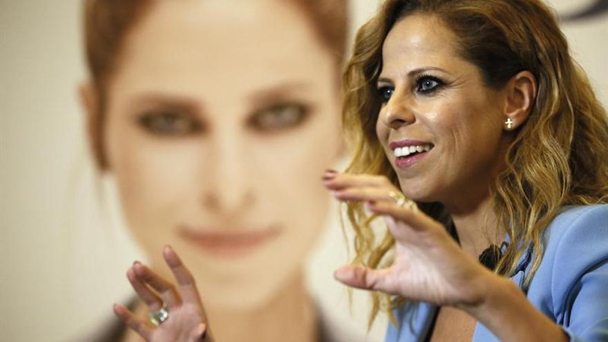 """Pastora Soler: """"Cuando dejé la música, pensaba que era algo definitivo"""""""