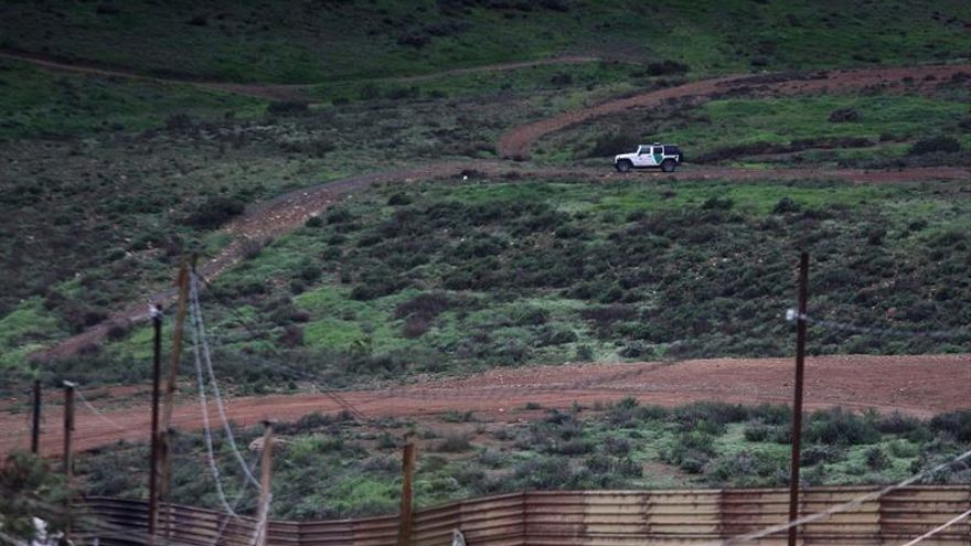Ingenieros recrean el muro de Trump, cuyo coste elevan a 4.500 millones euros