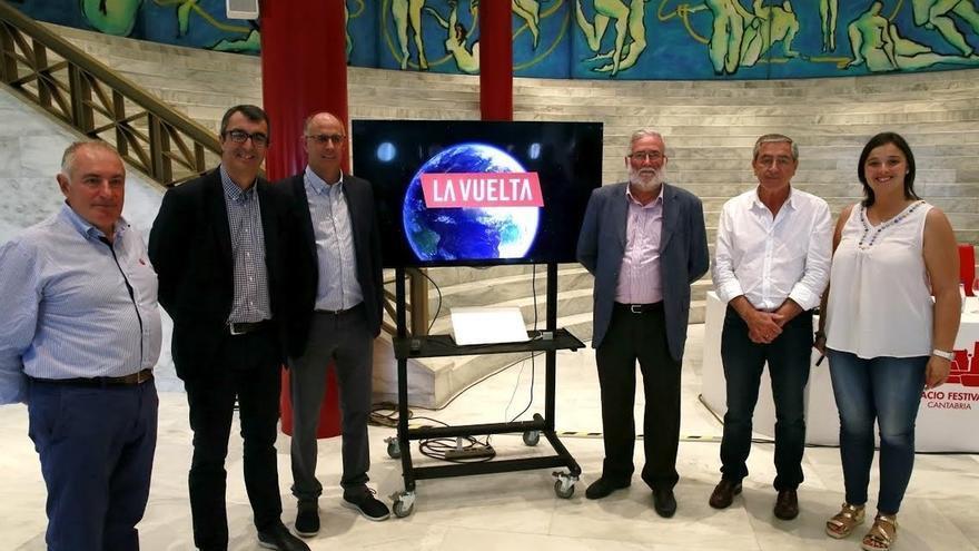 La subida a Los Machucos será una de las etapas reina de la Vuelta, que se sumará al Jubileo con meta en Santo Toribio