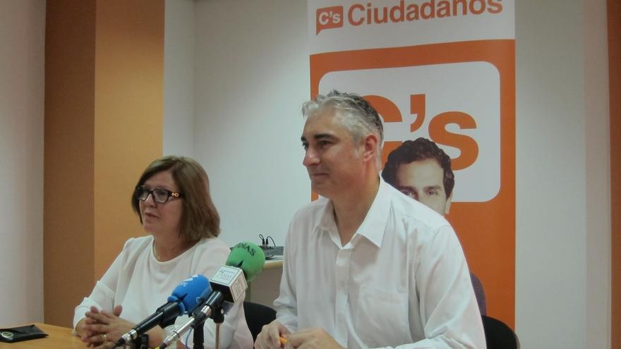 """Ciudadanos Mérida dice que """"no formará parte"""" de un gobierno local y que se """"abstendrá o votará a su favor"""""""