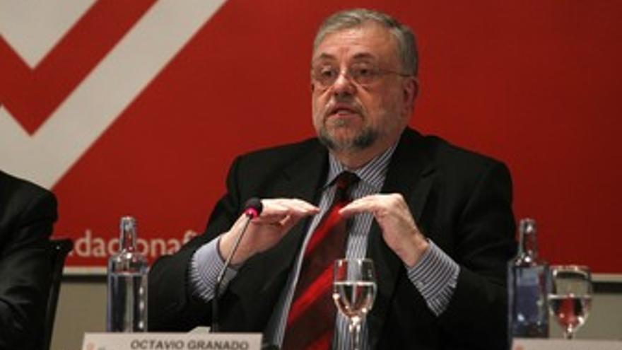 Secretario de Estado de Seguridad Social, Octavio Granado