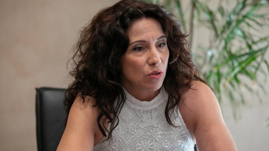 """Ruiz afirma que """"no se puede equiparar al asesino con la víctima"""" y que el IAM """"trabaja muy bien, con margen de mejora"""""""