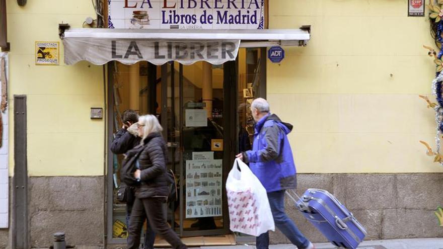 Los distintos sectores del libro de Madrid analizarán su futuro en su primer encuentro