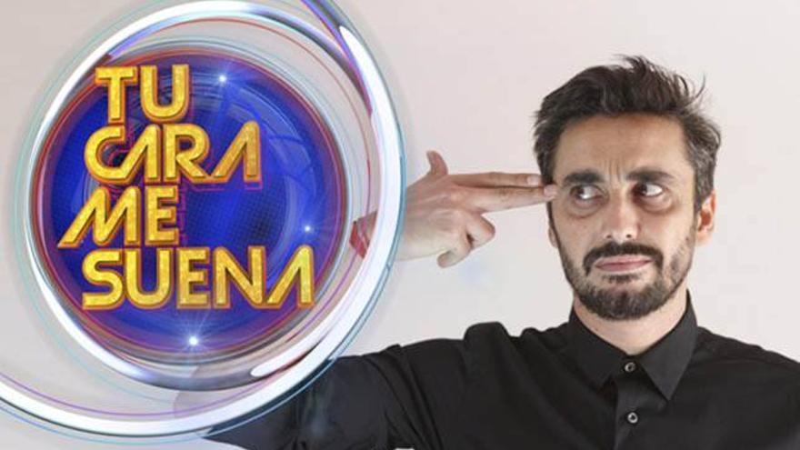 """Canco Rodríguez ('El Barajas' en 'Aída') habla de 'Tu cara': """"Lo que diga Lolita va a misa"""""""