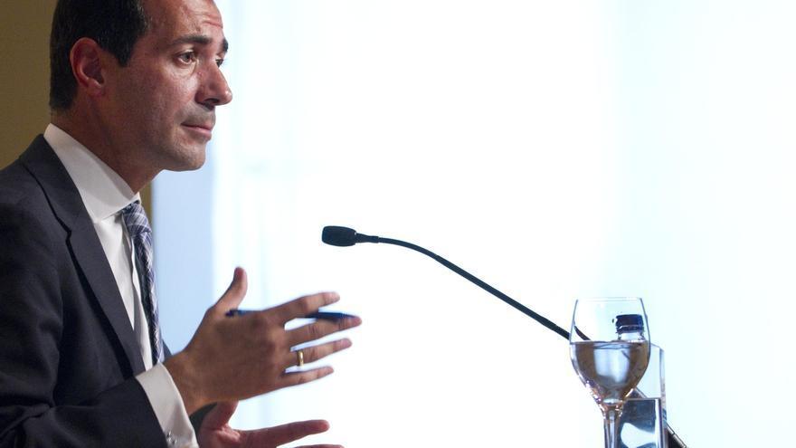 Comunidad de Madrid defiende la presencia de Gutiérrez en el PP apelando a sus derechos laborales