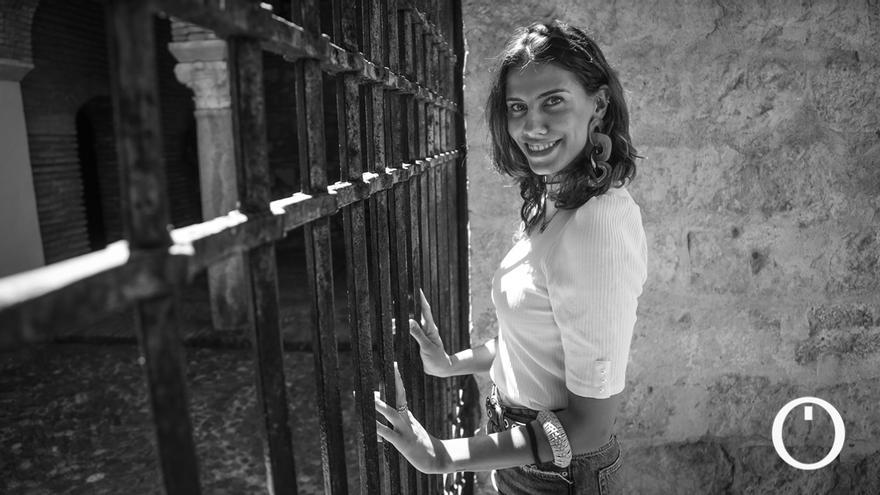 Entrevista N&B a la medallista olímpica Lourdes Mohedano