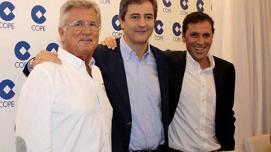 """""""Seguiremos en Cuatro porque Telecinco confía en nosotros"""""""