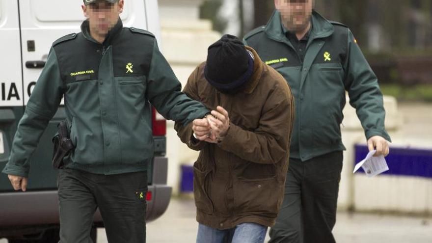 El hombre acusado de violar a su hija niega los hechos y pide la absolución