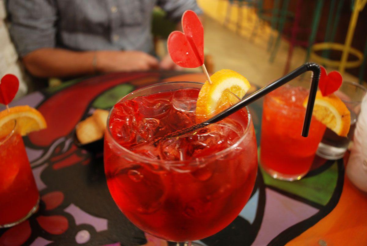 Gin Love_Facunda Te Amo