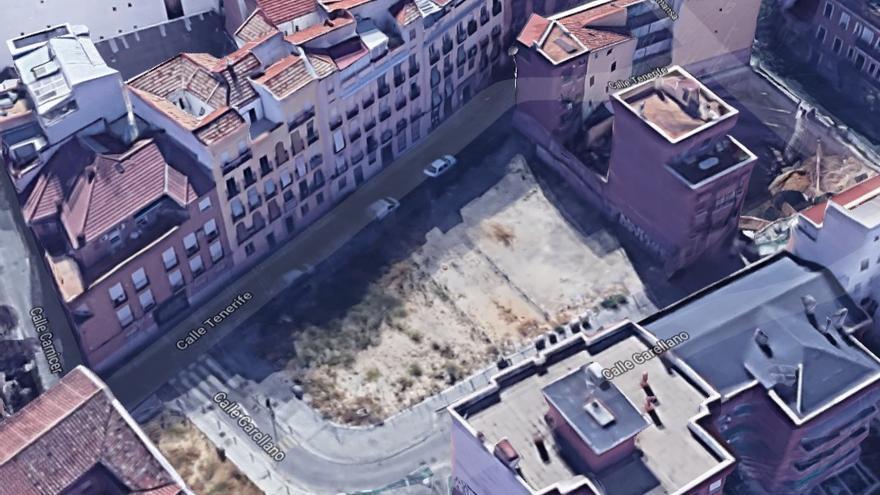El Ayuntamiento de Madrid vende 17 parcelas municipales para construir vivienda libre