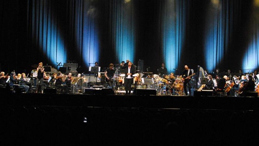 Del concierto de Sting #4