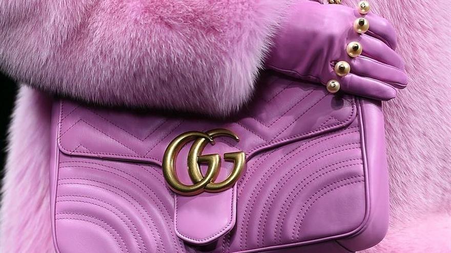 Gucci se retira de la Coalición Anti-Falsificaciones tras la entrada de Alibaba