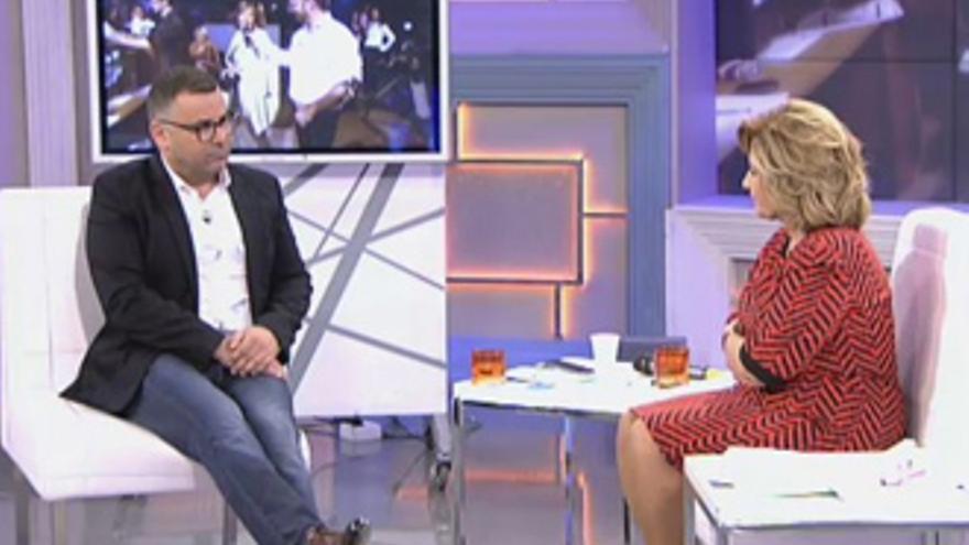 Telecinco quita de nuevo a la Campos su '¡Qué tiempo tan feliz!' del domingo