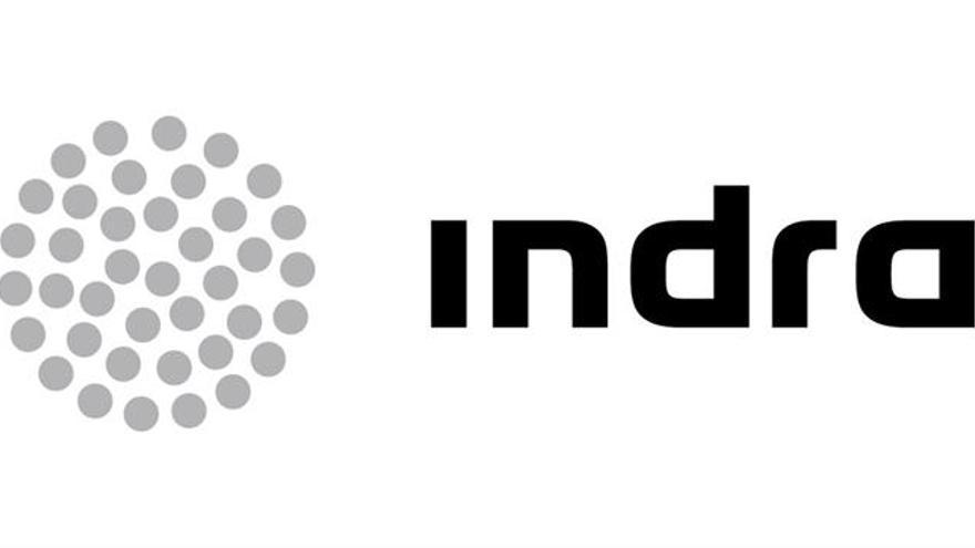 Indra ganó 38 millones de euros en el semestre, un 23 % más