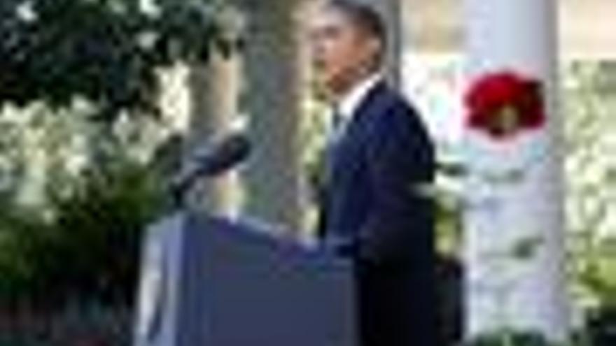 Obama advierte de que no se apresurará a tomar una decisión sobre la estrategia en Afganistán