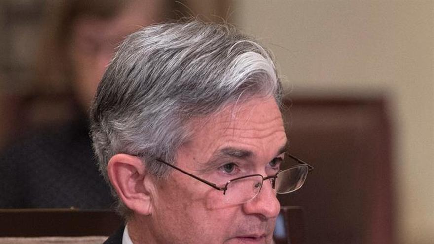 Trump evita las sorpresas y nomina a Jerome Powell para dirigir la Fed