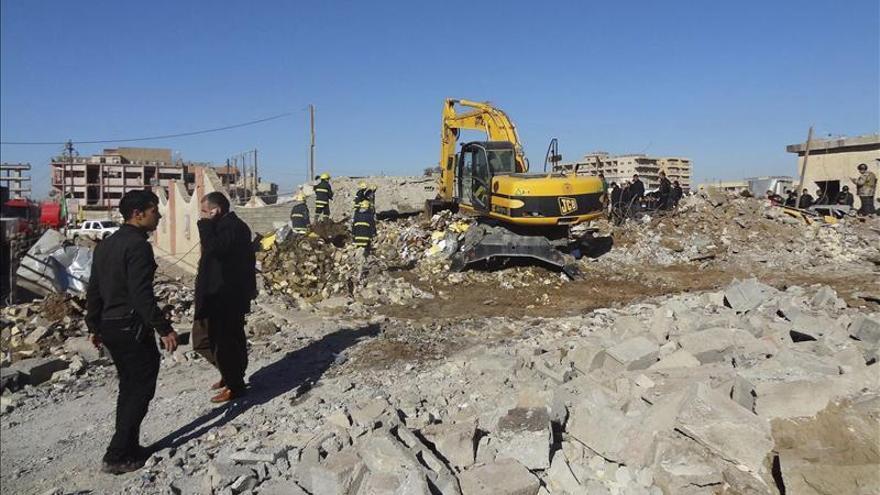 Un grupo vinculado a Al Qaeda asume la autoría de los ataques recientes en Irak