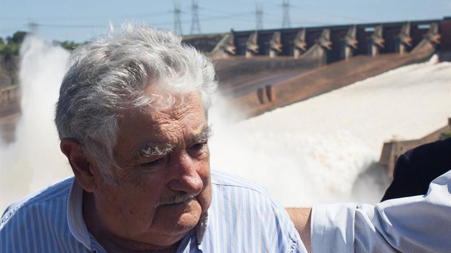 Mujica dice que Uruguay no es carcelero de exrecluso de Guantánamo que acogió