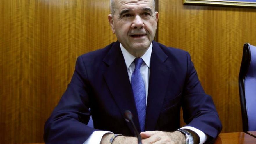 El Supremo amplía hasta el 31 de marzo el plazo para recursos contra la sentencia de los ERE