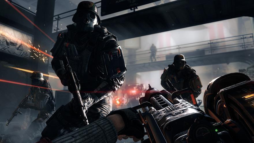 Wolfenstein The New Order 2014205.jpg