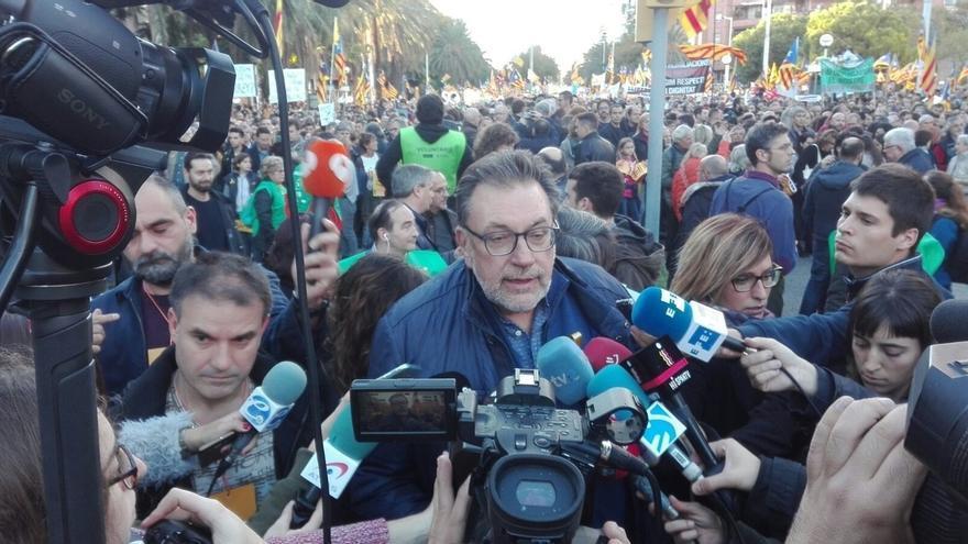 Cleries (PDeCAT) pide una lista unitaria como única manera de defender a Cataluña