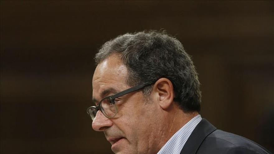 """CDC expresa su """"respeto"""" a Benegas y su """"cariño"""" al PSOE por su pérdida"""