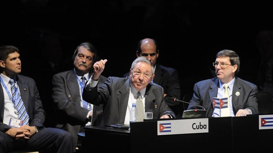 Cuba asume la presidencia de la Celac