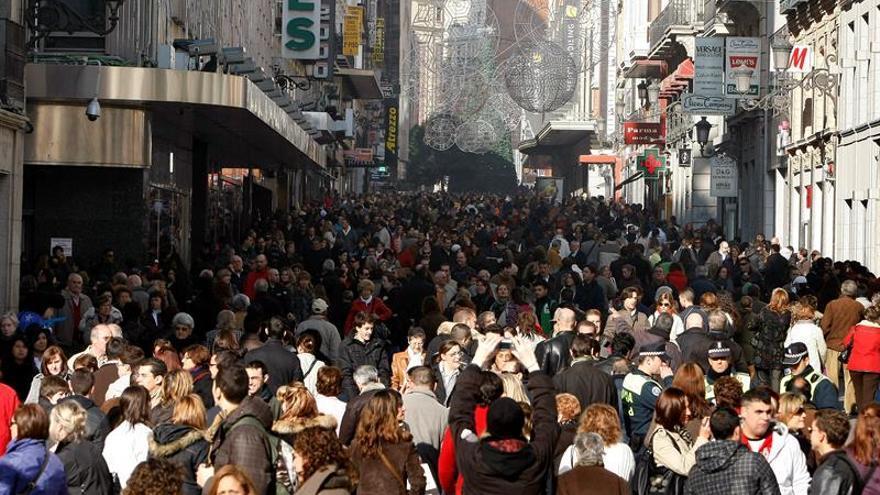El Gobierno crea un grupo interministerial para afrontar el reto demográfico