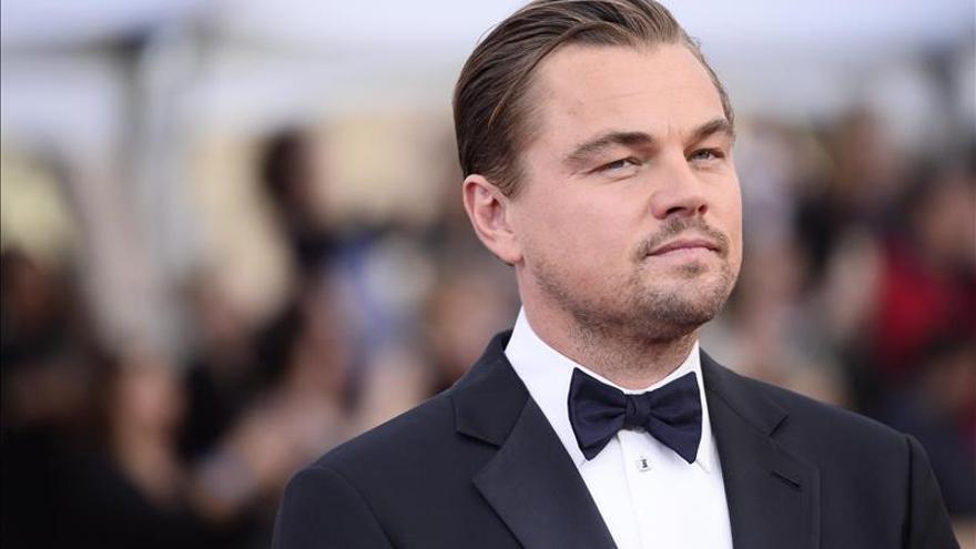 Desmienten que DiCaprio vaya a interpretar a Putin en el cine